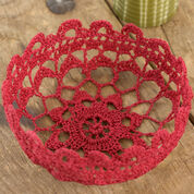 Go to Product: Aunt Lydia's Filigree Bowl in color