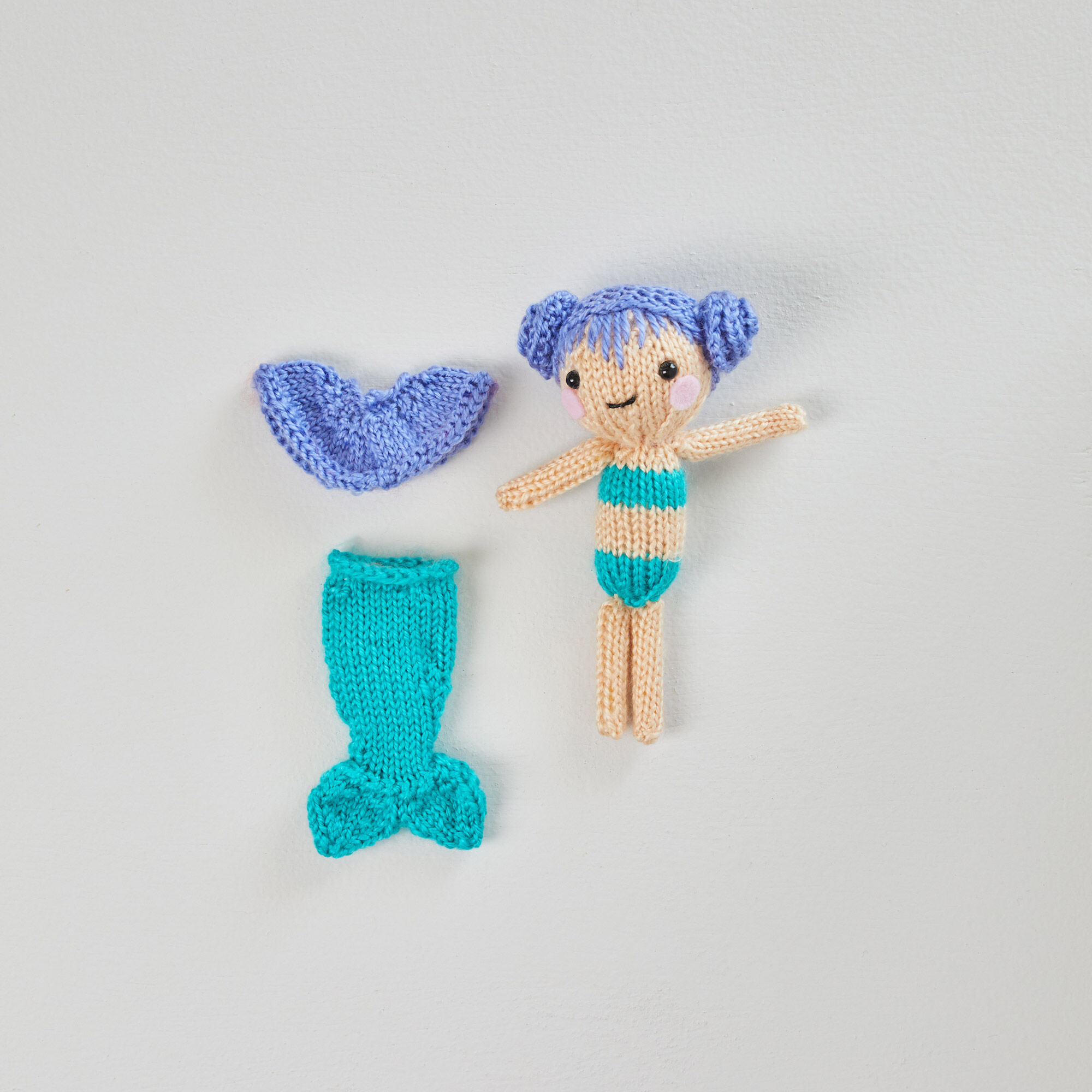 Need a companion for birthday or mermaid... - Amigurumi Today ... | 2000x2000