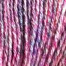 Sugar Bush Trickle Yarn, Garden Glory in color Garden Glory
