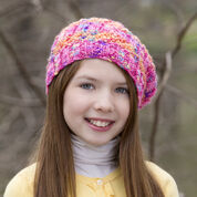 Go to Product: Red Heart Go Bright Hat, Child in color