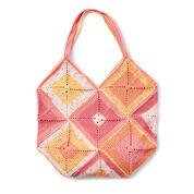 Caron Granny Summer Bag