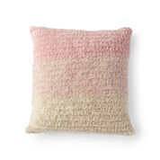 Go to Product: Red Heart Restful Shades Pillow in color