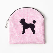 Go to Product: Coats & Clark Parisian Poodle Pouch in color
