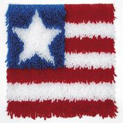Go to Product: Wonderart Patriot 12 X 12 in color