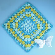 Go to Product: Lily Sugar'n Cream Sea Shades Dishcloth in color