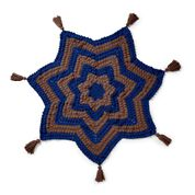 Go to Product: Caron From the Middle Crochet Bobble Throw in color