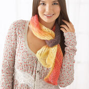 Go to Product: Patons All About You Scarf in color
