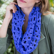 Go to Product: Red Heart Picot Square Cowl in color