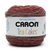 Caron Tea Cakes Yarn, Pumpkin Chai - Clearance Shades*
