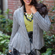 Go to Product: Caron Swing Cardigan Jacket, S/M in color