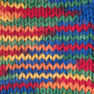Patons Canadiana Variegates Yarn, Rainbow Variegate in color Rainbow Variegated Thumbnail Main Image 4}
