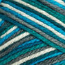 Bernat Softee Chunky Ombres Yarn (300g/10.5oz), Deep Waters Ombre