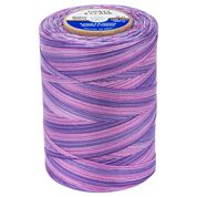 Go to Product: Coats & Clark Cotton Machine Quilting Multicolor Thread 1200 yds, Plum Shadows in color Plum Shadows