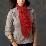 Go to Product: Red Heart One-Ball Garter Stitch Scarf in color