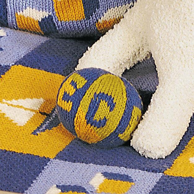 Patons Alphabet Ball