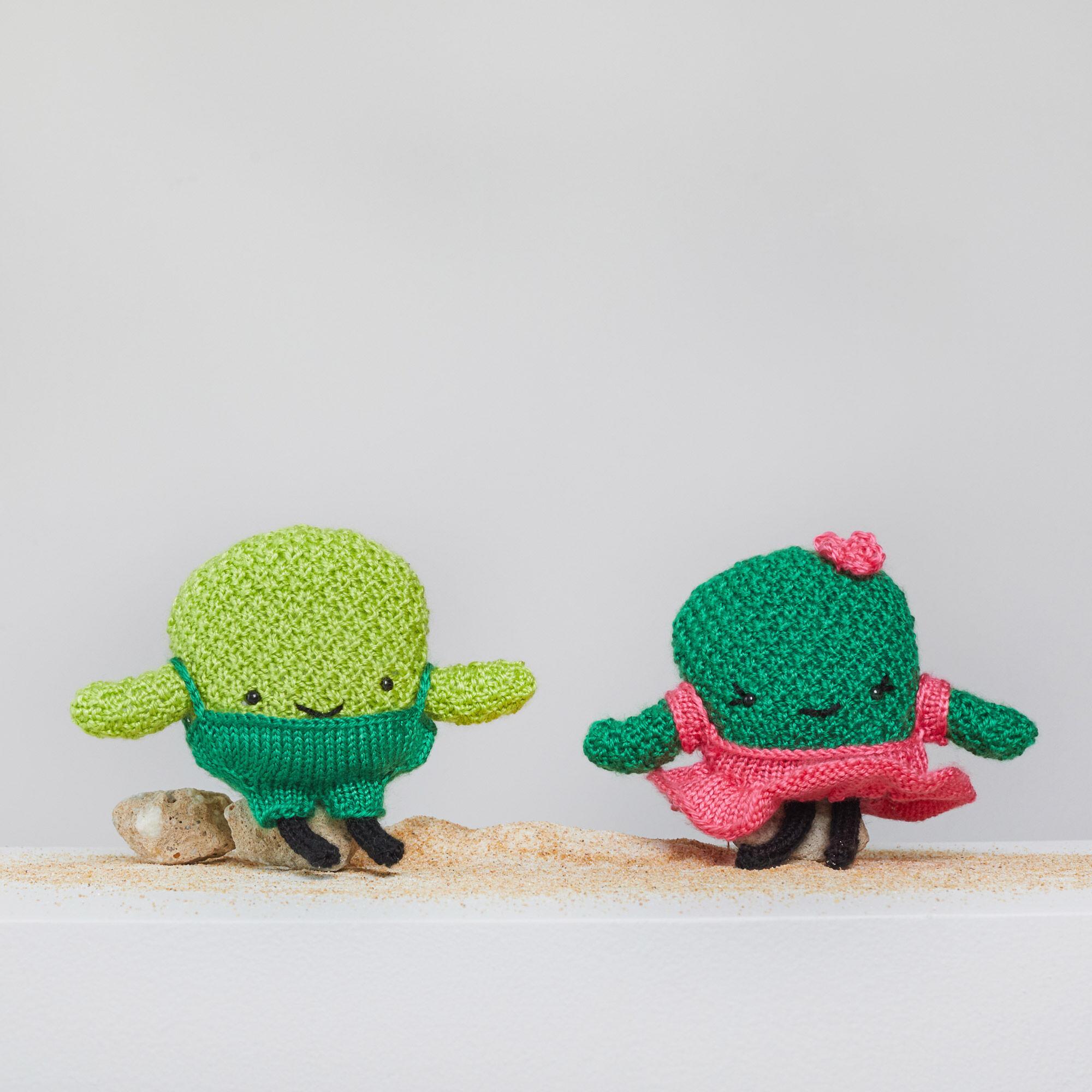 DIY Fluffies - Yoki the dragon with a cute cactus. Crochet ...   2000x2000