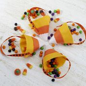 Go to Product: Dual Duty Candy Corn Party Favors in color