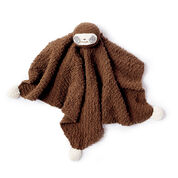 Go to Product: Bernat Crochet Sleepy Sloth Lovey in color