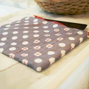 Go to Product: Coats & Clark Dot2dot Tablet Sleeve in color