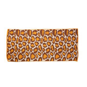 Patons Leopard Print Knit Wrap