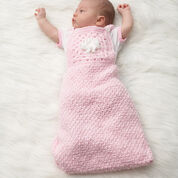 Go to Product: Bernat Granny Motif Baby Sack in color