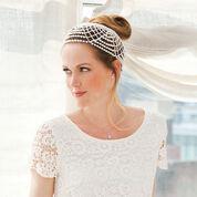 Aunt Lydia's Wedding Headdress