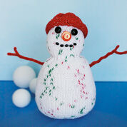Go to Product: Bernat Snowman to Knit in color