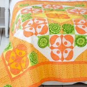 Go to Product: Dual Duty Spool Box Quilt in color