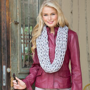 Go to Product: Red Heart Star Gaze Cowl in color