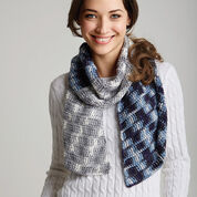 Go to Product: Caron Camo Bias Scarf in color