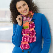 Go to Product: Red Heart Splash Scarf in color