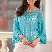 Go to Product: Aunt Lydia's Lace Topper, S/M in color