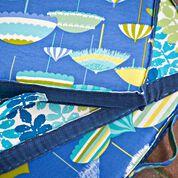 Coats & Clark Poolside Pillows