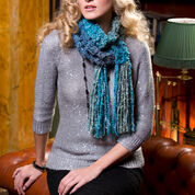 Go to Product: Red Heart Easy Garter Stitch Scarf in color