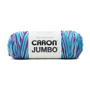 Go to Product: Caron Jumbo Century Collection Yarn in color Garden Grows