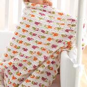 Bernat Baby Blanket