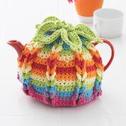 Lily Sugar'n Cream Hot Hibiscus Tea Cozy, 4-Cup Pot