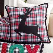 Go to Product: Coats & Clark Oh Deer Pillow in color