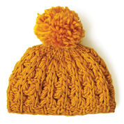 Go to Product: Patons Giant Stitch Hat and Scarf in color