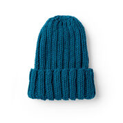 Go to Product: Red Heart Beginner Knit Hat in color