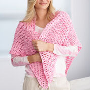 Go to Product: Bernat Prayer Shawl in color