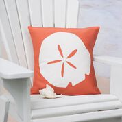 Go to Product: Dual Duty Sand Dollar Pillow in color