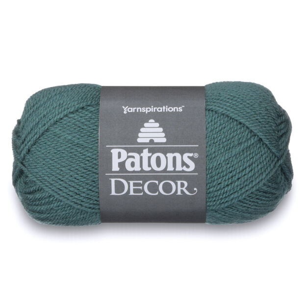 Patons Decor Yarn Oceanside