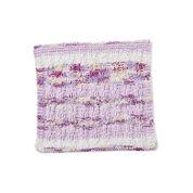 Lily Sugar'n Cream Tidy Up Knit Dishcloth