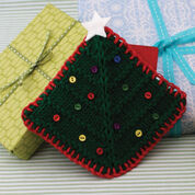 Go to Product: Lily Sugar'n Cream Christmas Tree Gift Card Cozy in color
