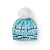 Sugar Bush On the Slopes Knit Hat