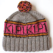 Go to Product: Patons K1. P1. Toque in color
