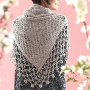 Go to Product: Patons Lace Edge Shawl in color