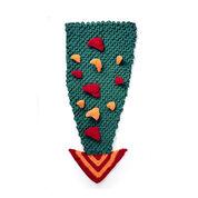 Bernat Skein of Thrones Crochet Snuggle Sack, Child