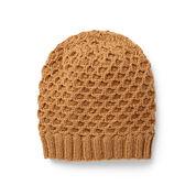 Sugar Bush Switch Back Knit Hat